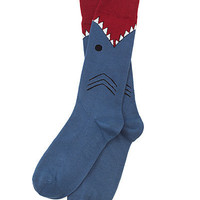 SHARK SOCKS | Shark Gifts | UncommonGoods