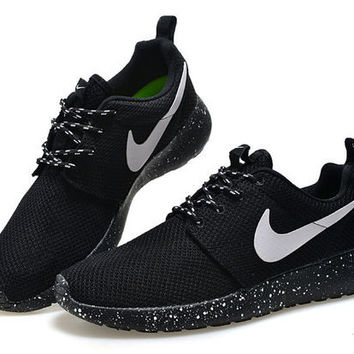 """Nike"" Fashion Casual Running Breathable Sneakers Sport Shoes"