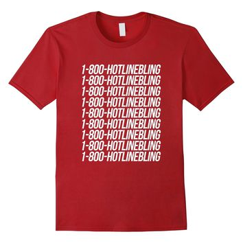 1800 Hotline Bling T-Shirt