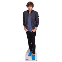 Union J Lifesize George Cutout