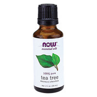 Essential Oil - Tea Tree (1 Fluid Ounces Liquid) by Now Foods at the Vitamin Shoppe