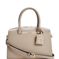 Bar Collection Satchel at Guess