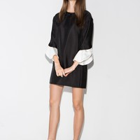 Jovonna Frances Bell Sleeve Dress