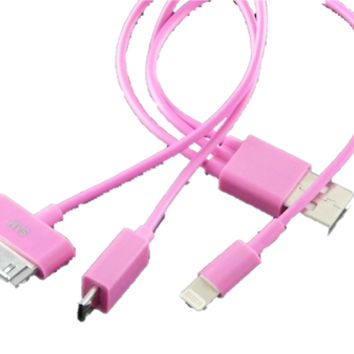 4 in 1 Cable