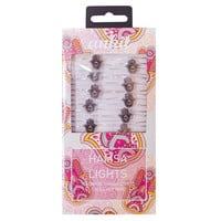 Hamsa String Lights