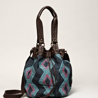 AEO Woven Bucket Bag | American Eagle Outfitters