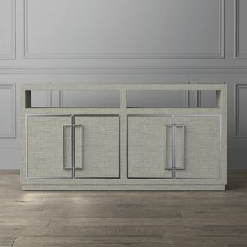 Laidley Double Wide Console
