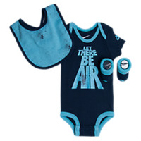 Infant Jordan Let There Be Air 3-piece Set | Finish Line