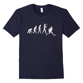 Scuba Diving Evolution Dive t-Shirt for Divers Distressed