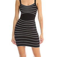 Herve Leger Julietta Mini Dress