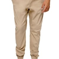 Rusty Hook Out Jogger Pants - Mens Pants