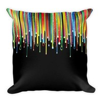 Get Drippy! Pillow