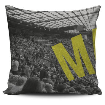 Manchester United Pillow Covers