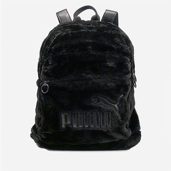 PUMA Wns Fur Backpack