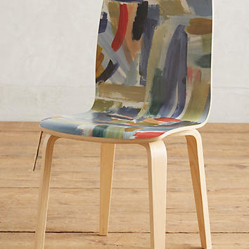 Painterly Tamsin Dining Chair