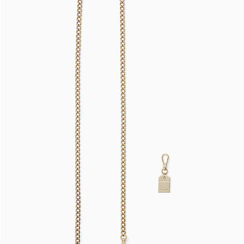 make it mine chain strap | Kate Spade New York