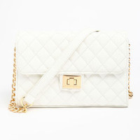 Quilted Clutch - LoveCulture
