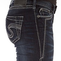 Silver Tuesday Mid-Rise Skinny Stretch Jean - Women's Jeans | Buckle