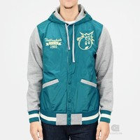 The Hundreds Reloaded Jacket | Caliroots - The Californian Twist of Lifestyle and Culture