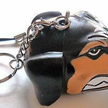 TENNESSEE VOLUNTEERS 4-IN-1 KEY CHAIN, BACKPACK HANGER, PENCIL/ANTENNA TOPPER