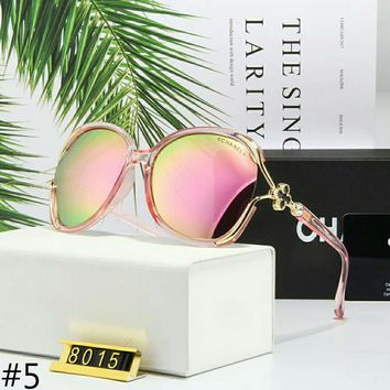 Chanel Personalized Women's Premium High Quality Polarized Sunglasses Sunglasses F-A-SDYJ #5