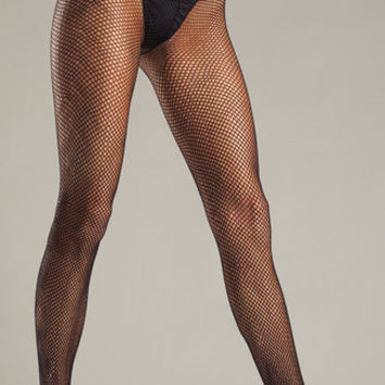 Basic Fishnet Pantyhose