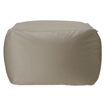 Cover - Body Fit Cushion Cover Gray Beige