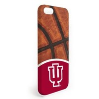 Indiana University - iPhone 5 Plastic WrapAround Slim Case - Design 2