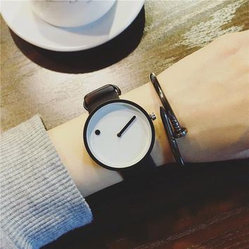 Deville Minimalist Watch