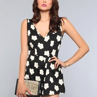 Dreaming of Daisies Romper - Clothes | GYPSY WARRIOR