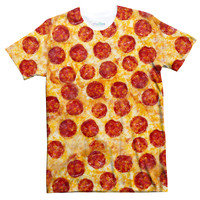 Party Pizza Tee