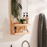 Viggo Mirror Shelf - Urban Outfitters