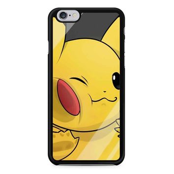 Pokemon Pika iPhone 6/6S Case