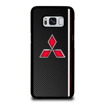 MITSUBISHI MOTORS Samsung Galaxy S8 Case Cover