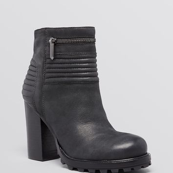 Sam Edelman Lug Sole Fowler Booties - Bloomingdale's Exclusive