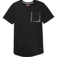 Nike - Tape-Trimmed Cotton T-Shirt | MR PORTER