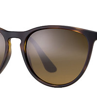 Ray-Ban RB9060S 700673 50-15 IZZY Tortoise sunglasses | Official Online Store US