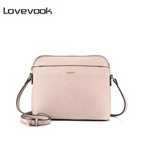 LOVEVOOK Brand Fashion Crossbody Or Shoulder Bag
