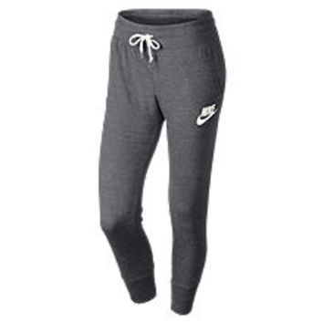 The Nike District Women's Capris.