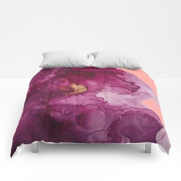 Just get Ready Comforters by duckyb