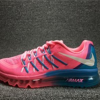 Nike Air Max 2015 Pink Pow Moonlight