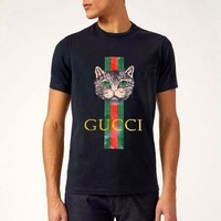 GUCCI  T-Shirt Top Tee