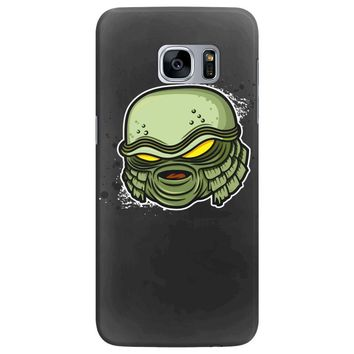 creature from the black lagoon Samsung Galaxy S7 Edge