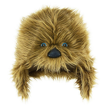 Chewbacca Hat for Adults - Star Wars | Disney Store