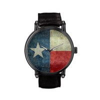 Texas - The Lone Star State Wrist Watch