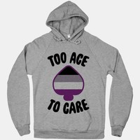 Too Ace To Care