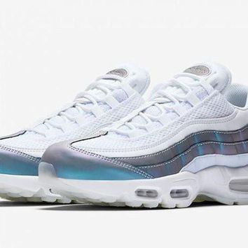 qiyif Air Max 95 Iridescent