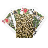 Beer Hops Brewery Home Brew Hop Head Bicycle Playing Cards