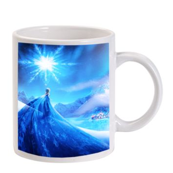 Gift Mugs | Disney Frozen Elsa Snow Queen Princess Ceramic Coffee Mugs