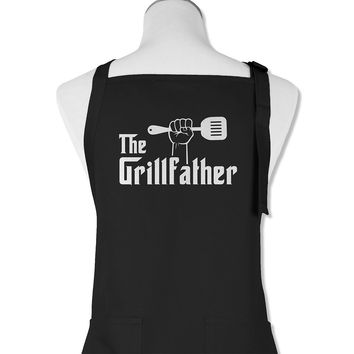 The Grillfather - Apron